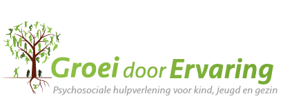 Groei door Ervaring Logo